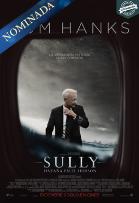 Sully: Hazaña en el Hudson   Histórico Garantía Cinépolis