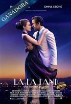 La La Land: Una Historia de Amor   Histórico Garantía Cinépolis