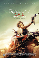 Resident Evil 6: Capitulo final
