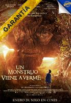 Un Monstruo Viene a Verme | Histórico Garantía Cinépolis