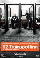 T2: Trainspotting - La vida en el abismo