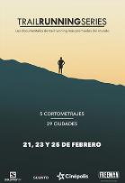 Trail Running Series 2D