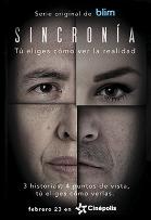 Sincronía Serie Original de Blim