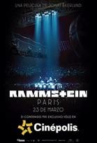 Rammstein: París