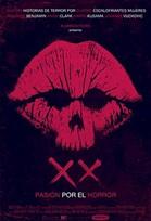 XX Pasión Por El Horror