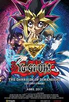 Yu-Gi-Oh: El lado oscuro de las dimensiones