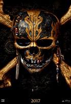 Piratas del caribe: La venganza
