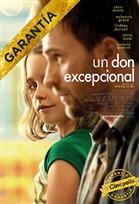 Gifted: Un don excepional | Histórico Garantía Cinépolis
