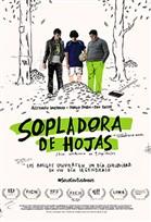 Sopladora de Hojas