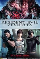 Resident Evil: Vendetta   Contenidos alternativos