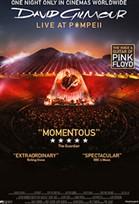 David Gilmour: Live at Pompeii OV