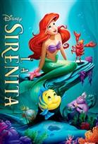 Princesas Disney: La Sirenita