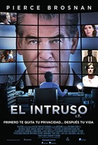 El intruso
