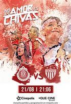 Chivas vs Necaxa