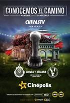 Chivas vs Xolos