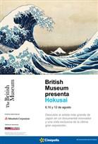 British Museum - Hokusai: Más allá de la Gran Ola