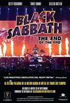 Black Sabbath: The End is The End