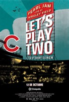 Pearl Jam: Let´s Play Two
