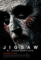 Jigsaw: El juego continúa