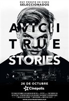 AVICII: True Stories 2D