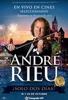 Andre Rieu: Concierto de Maastricht 2017