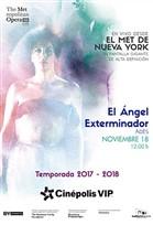 MET DE NY: EL ÁNGEL EXTERMINADOR (En Vivo)