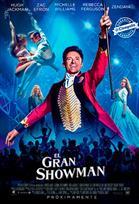 El Gran Showman | Histórico Garantía Cinépolis