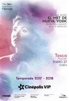 MET DE NY: TOSCA ( En Vivo)