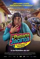 Paisana Jacinta en búsqueda de Wasaberto