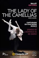 Bolshoi: Lady of the Camellias | Contenidos alternativos