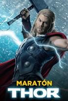 Maratón Thor