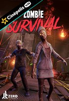 VR: Zombie Survival