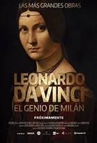 Leonardo Da Vinci: El Genio de Milán | +Que Cine