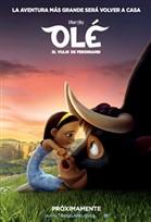 Ole, Las aventuras de Ferdinand