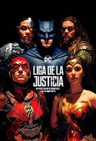 La Liga de la Justicia