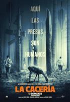 Poster de:2 La Cacería