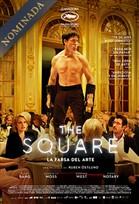 The Square La Farsa Del Arte