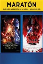 Maraton Star Wars