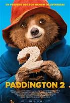 Las aventuras de Paddington 2