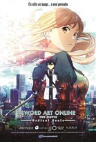 Sword Art Online: Ordinal Scale