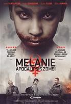 Melanie: Apocalipsis Zombi