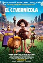 Poster de: El Cavernícola
