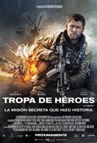 Tropa de Héroes