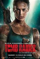 Las Aventuras de Lara Croft