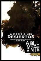 AMB A morir a los desiertos