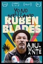 AMB Yo no me llamo Rubén Blades