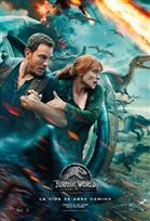 Poster de:1 Jurassic World: El Reino Caído
