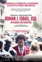 Roman J. Israel Esq.