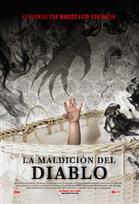 Poster de: La Maldición del Diablo