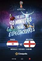 WC2018 Semifinal 2